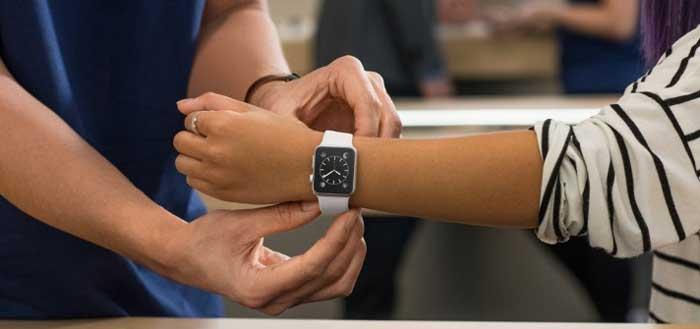 Apple Watch — новый катаклизм для швейцарской часовой индустрии?