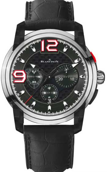 Blancpain L-evolution Super Trofeo Flyback Chronograph