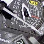 Стальные Casio G-Shock GravityMaster GPW 1000 - цена - купить
