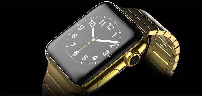 золотые Apple Watch: самое дорогое из всего, что есть у Apple?