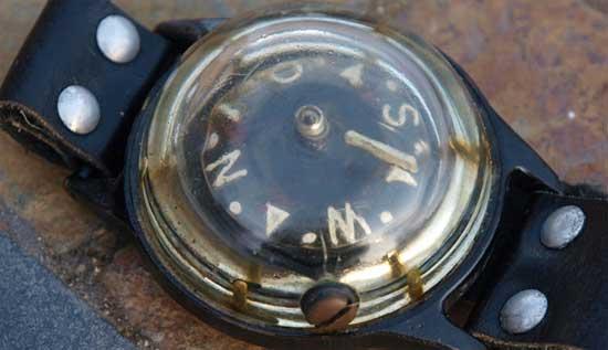 Дайверские часы - история - Rolex - Panerai - часы для водолазов