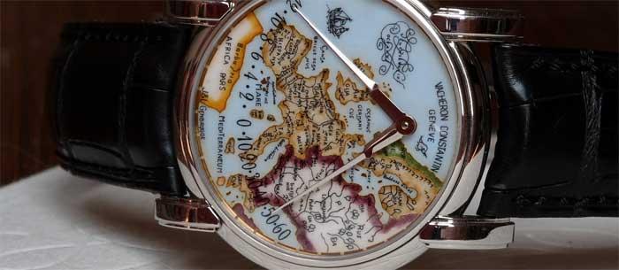 Увлечение часами: существует ли часовой туризм в России?
