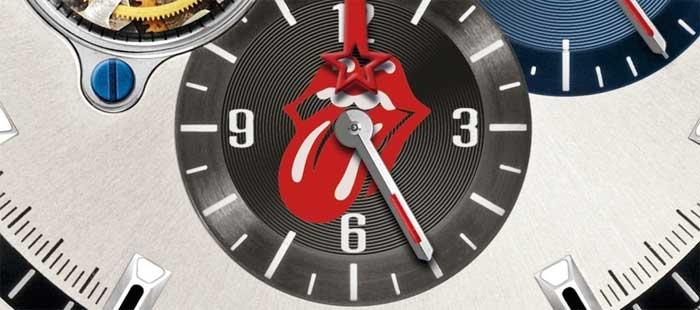 Zenith El Primero Chronomaster 1969 Rolling Stones Edition - обзор - купить