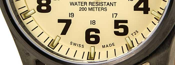 швейцарские часы как индикатор мировой экономики