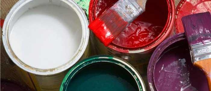 Как отчистить с рубашки полиуретановую краску или лак
