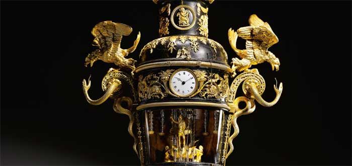 Итальянские вазы ручной работы