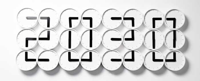 Уникальные Clock Clock: когда искусство может быть практичным