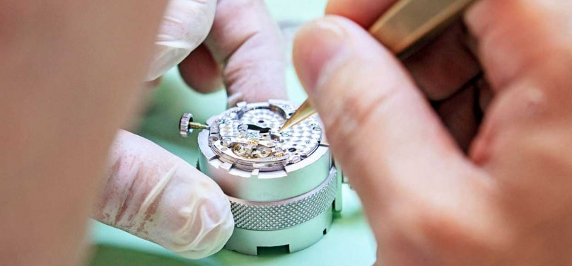 Срочный ремонт часов в Киеве
