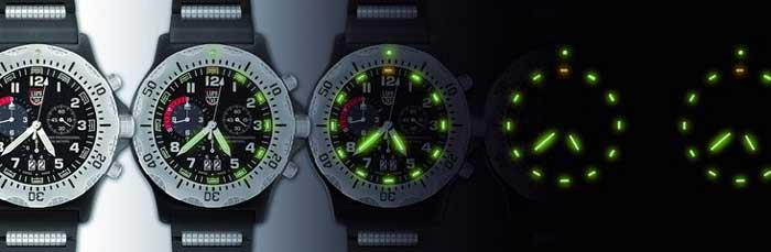 Luminox 8251 Evo Ultimate Seal — обзор профессиональных дайверских часов