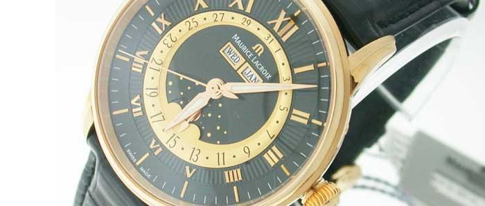 Недорогие и элитные наручные часы: оригинальные модели на «ТехноПортале»