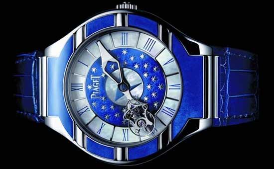 Наручные часы Piaget Polo Tourbillon Relatif Venice (ref. G0A31164)
