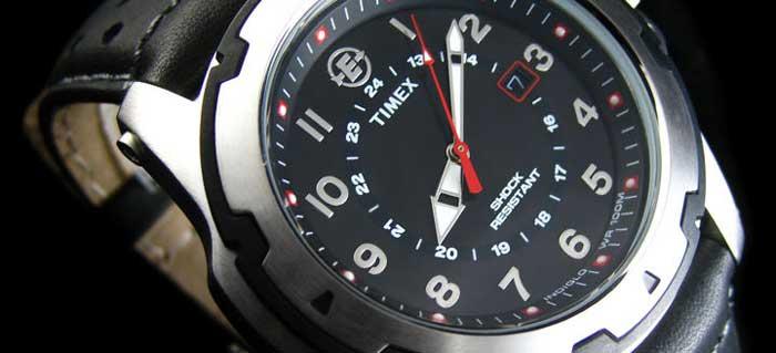 Противоударные наручные часы для настоящих мужчин!