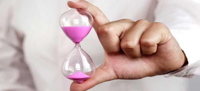 биологические часы — часы, которые есть у каждого