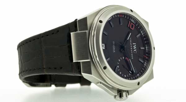 IWC Ingenieur Edition Zinedine Zidane Automatic Limited Edition (Ref. IW500508)