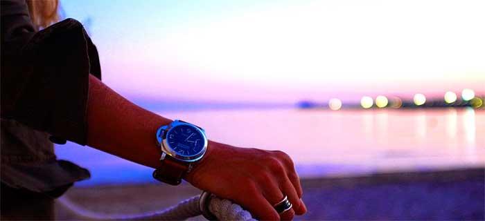 Большие часы для женщин: к вопросу о пропорциях и вкусах