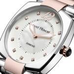 Saint Honore Euphoria Quartz - любительницам заметных часов