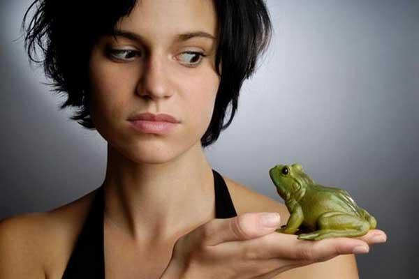 Зачем есть лягушек и как управлять своим временем