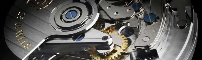 Часовой механизм VALJOUX 7750: когда очень хорошо не означает дорого