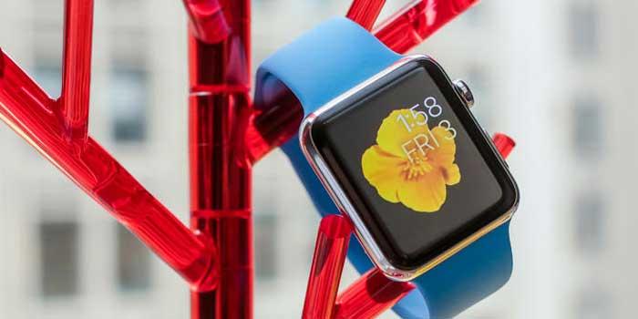 Циферблаты для Apple Watch: несколько интересных фактов