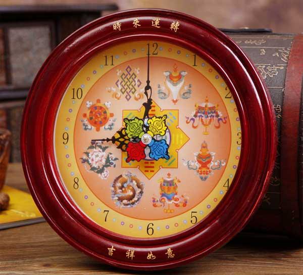 Фен-шуй о часах: 7 правил, как жить в гармонии со своим временем