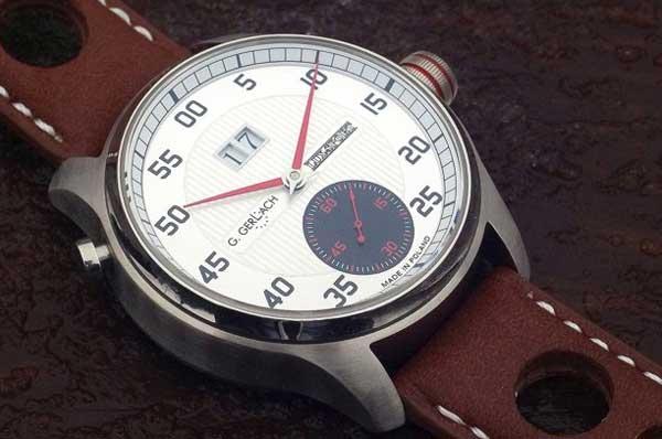 Современные польские часы - TOP5 с иллюстрациями