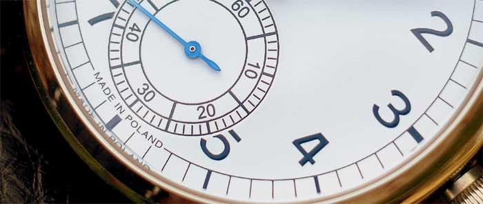 Современные польские часы — TOP5 с иллюстрациями