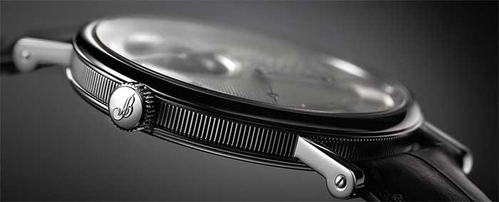 Classique Tourbillon Extra-Thin Automatic 5377: несколько рекордов Breguet [видео]