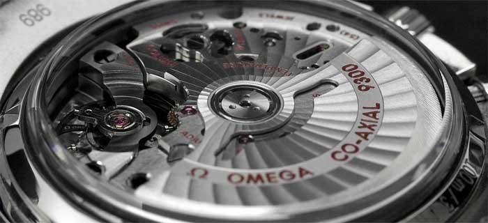 Лучшие механизмы с хронографом: Omega Caliber 9300 [видео]