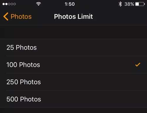 Скриншот на Apple Watch: как сделать, переслать и редактировать