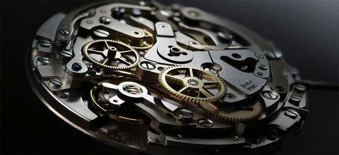 Лучшие механизмы с хронографом: Zenith El Primero [видео]