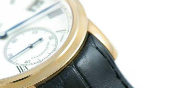 Вопрос: наручные часы с функцией независимой регулировки минутной стрелки [видео]
