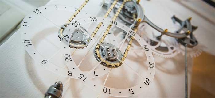 Настенные часы с маятником на 3D-принтере: как это может быть [видео]