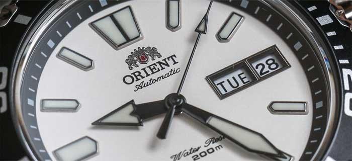 Orient Mako USA: по-прежнему лучшие из недорогих дайверских [видео] - обзор - цена