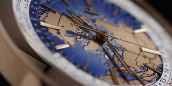 Новые Geophysic и другие новинки Jaeger-LeCoultre на выставке SIHH [видео]