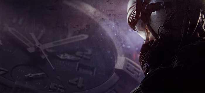 Breitling Avenger Bandit: по мотивам военной stealth-авиации [видео]