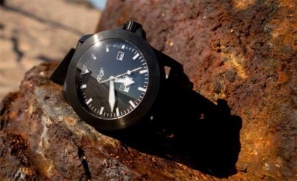 Немецкие наручные часы - svstimeru
