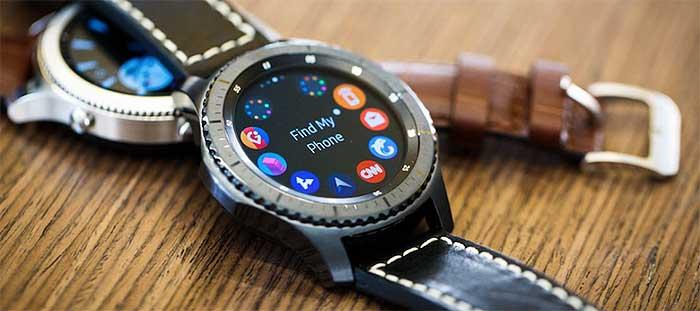 Samsung-овские смарт-часы Gear S3 и Gear S2 работают с iPhone: как подключить?