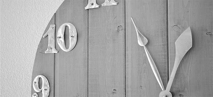 Настенные часы по Васту: 7 правил, которые помогут не ошибиться - #vastu