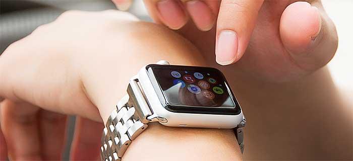 Как стереть все данные в Apple Watch без iPhone или с ним