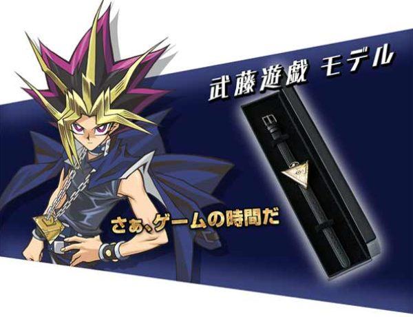 Часы Yu-Gi-Oh – для фанов Юги Муто и Сэто Кайба – #yugioh