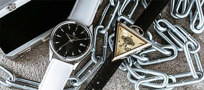Часы Yu-Gi-Oh - для фанов Юги Муто и Сэто Кайба - #yugioh