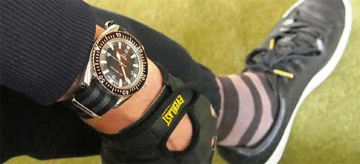 Носить всегда одни часы, и носить стильно? Это не так сложно