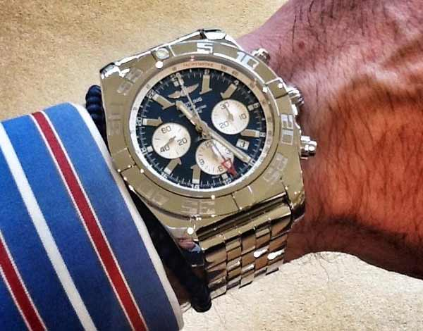 Носить всегда одни часы, и носить стильно? как подобрать часы по цвету?
