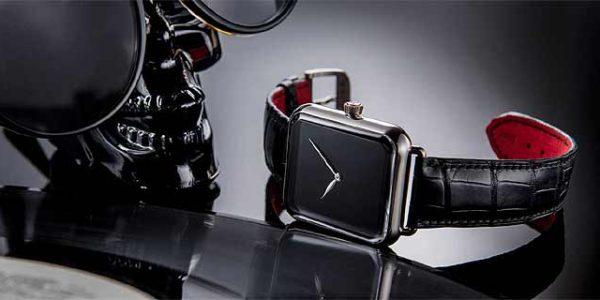 Швейцарская копия Apple Watch: легкий троллинг в исполнении H. Moser