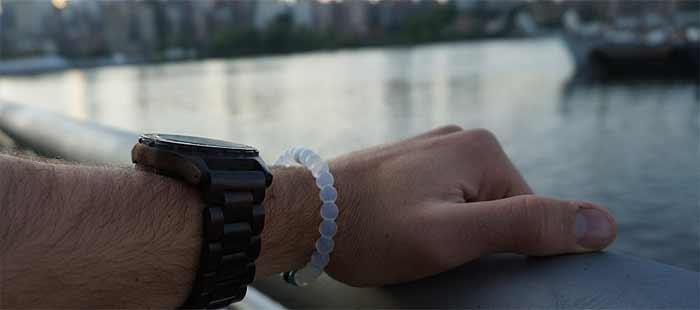 Мужские браслеты: всемирный тренд длинной в века