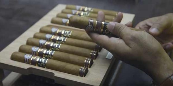 Эксклюзивные хьюмидоры собрали на аукционе в Гаване 1.4 млн евро для кубинской медицины