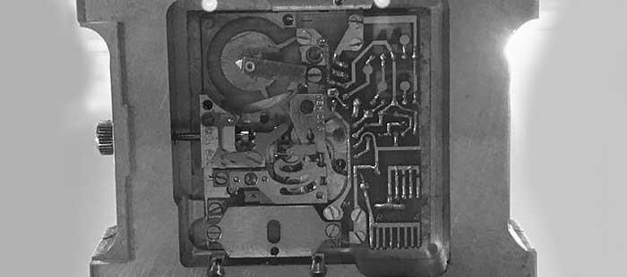 Скончался Рене Ле Культр, человек, создавший первые наручные кварцевые часы