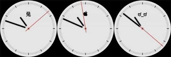 Как установить прикольный значок на циферблат новых Apple Watch
