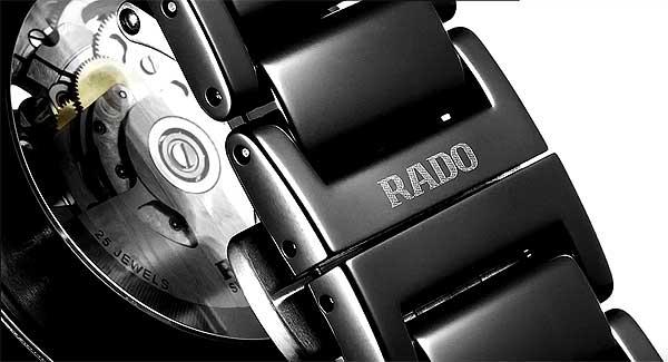 True Open Heart Automatic: Rado с открытым сердцем [видео]