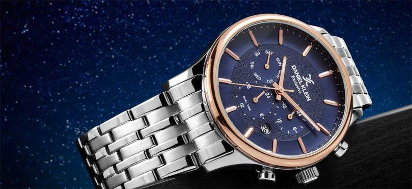 Модные и недорогие наручные часы в стиле Fashion